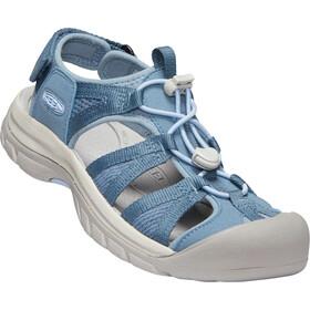 Keen Venice II H2 Sandals Women Blue Mirage/Citadel